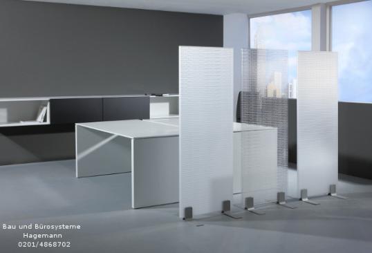 trennwand stellwand auftischtrennwand callcenter. Black Bedroom Furniture Sets. Home Design Ideas